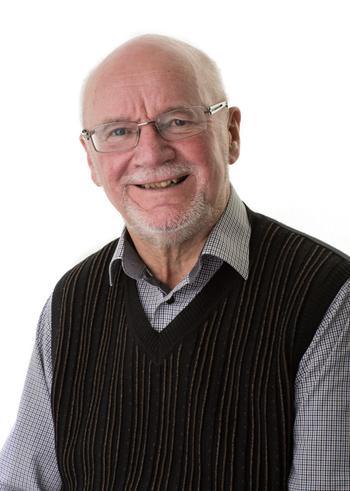 Leif Vesterlund